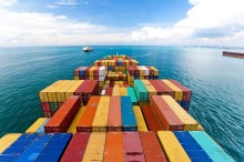 IMO discuss container weight verification