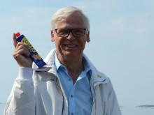Kalles Kaviar fyller 60 år och firas av... Kalle själv