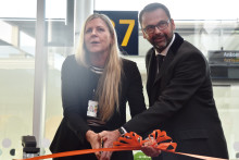 Inauguration of two new easyJet destinations from Stockholm Arlanda