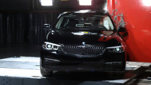 Another poor safety performer from FIAT, 5 stars for latest BMW