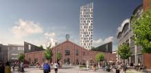 Internasjonal arkitekturpris til prosjekt i Nydalen