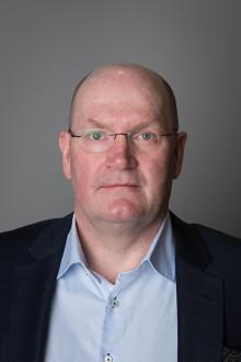 Jan-Åke Stenström