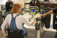 ​More railway stations across the West Midlands to become accessible for all
