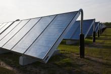 Svenska företag utvecklar förnyelsebar energi i Afrika