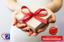 Sodexo bjuder på jullunch i Malmö för människor i utsatthet