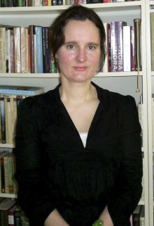 Danmarks främsta kännare av svensk lyrik får stipendium