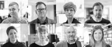 Åtta nya delägare till FOJAB arkitekter
