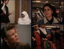 Tensta museum: Rapporter från nya Sverige – VÅRAVDELNINGEN