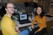 Hospice i Gårdsten? Internationella arkitektstudenter tar fram förslag.