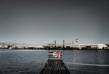 HaV värd för EU-projektet Water Co-Governance i Varberg