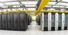 Nye kabelbakker til fiberoptiske kabler i datacentre