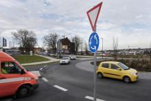 Auto: Keine Angst vorm Kreisverkehr
