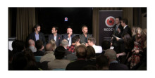 Fredrik Burvall - Vd-panel B2C Redeye Gaming seminar