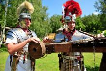 Temauke om Romerriket på H2