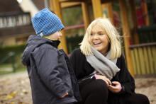 Nannyjobb, populärt i Göteborg. 185 sökanden på två månader