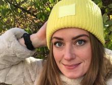 Sara Kinberg upptäcker slowcookern!