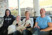 Testfamilier reducerer strømforbrug med 25 procent