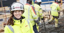 Anna-Karin Wärn belönas för sitt ledarskap