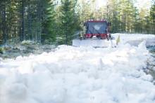 Längdpremiär i Orsa Grönklitt på fredag – vintern närmar sig