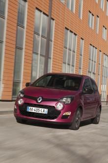 Nya Renault Twingo med 300 000 valmöjligheter och ny design