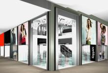 Modekedjan KappAhl öppnar flaggskeppsbutik i Nordstan
