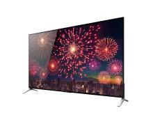 Der neue BRAVIA Fernseher X91C von Sony: Ultra-dünn, ultra-smart und ultra-groß