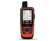 Garmin® lanserar den helt nya marina GPSMAP® 86-serien med navigation, global kommunikation, BlueChart® g3 sjökort och anslutning till sjökortsplotter