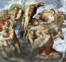 Michelangelos världsberömda målningar i Sixtinska kapellet får Skandinavien-premiär i Helsingborg
