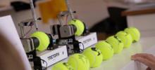Tretorn blir ny officiell boll i ATP- och WTA turneringarna Skistar- och Colltector Swedish Open