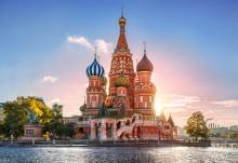 2018 års hittills bästa börs är Moskvabörsen