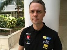 Mikael Hill ny förbundskapten i herrlandslaget