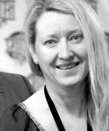 Kerstin Strömberg