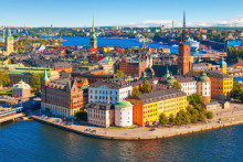 18th International Congress of Parkinson's Disease and Movement Disorders, Stockholm 8 - 12 juni 2014