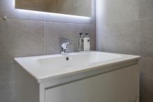 Alterna Badrum – ett av Europas ledande varumärken inom badrumsinredning ställer ut på Stockholm Furniture & Light Fair