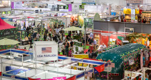 What's new at the Natural Food Show 2017