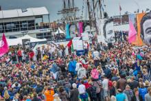 Göteborg & Co söker ny evenemangschef