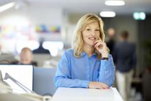 Säg hej till vår nya medarbetare Maria Haag-Westvall!