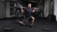 Leg Day – träna ben i gymmet