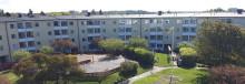 HSB Stockholms klimatpris till HSB brf Toppsockret –  klimatsmart förening med sikte på en hållbar framtid