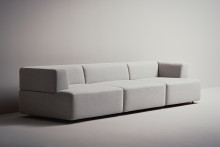 A sofa system that doesn't need to be categorised