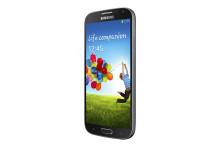 Samsung esittelee mustan Galaxy S4:n ja Galaxy S4 minin