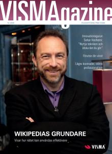 Vismagazine 2-2010 (kundtidning)