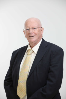 Alderman Tommy Nicholl MBE appointed Chairman of the Northern Ireland Housing Council