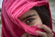 Ny rapport slår larm om stor utsatthet bland flickor på flykt i Mellanöstern