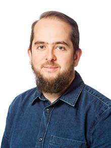 Hannes Rubaszkin