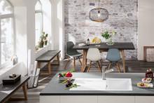 Villeroy & Boch designs impress judges: Clever Baking, Siluet and Collier scoop design awards