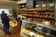 Das Naturbackhaus - ein neues Bäckerei-Konzept mit bewährten Produkten