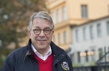 Fasadgruppen rekryterar Anders Drakes som Senior Rådgivare