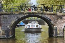 Strömma förvärvar Amsterdams ledande sightseeingaktör