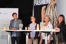 Norden - ta täten i arbetet med hållbar modekonsumtion